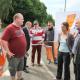 Streik bei Oberhessischer Presse – Landrätin solidarisiert sich mit Zeitungsmitarbeitern