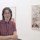 Ina Weber´s Weltsichtung im Marburger Kunstverein