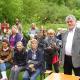 Kulturmiteinander im Grünen – Fünf Jahre Interkulturelle Gärten