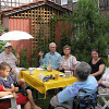 Info und Austausch über Gemeinschaftliches Wohnen in Marburg