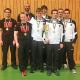 Goalball Nationalmannschaft gewinnt Inter Cup in Malmö
