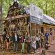 'Haus Frielendorf' entsteht im Freizeitgelände Stadtwald