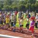 """Run for Help"" an der Grundschule Dreihausen"