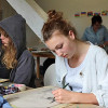 Ein Ateliertag in Farbe: Junge Künstler in den SchwanhofAteliers zur Nacht der Kunst