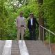 Neubau einer Treppenanlage am Richtsberg
