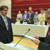 McGovern abgewählt – Kreistag wählte Marian Zachow zum neuen Ersten Kreisbeigeordneten