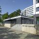 Wohnheim und Max Kade Zentrum im Studentendorf Marburg eingeweiht