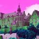 Unterschriftensammlung für Schrägaufzug zum Schloss