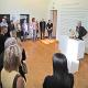 Das 'Frühwerk der Frischlinge' erweist sich als Kunstgrube – 13. Nacht der Kunst offenbart Masterliches
