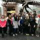 Exkursion des Biologie-Leistungskurs – Auf den Spuren der Vorfahren