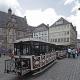 Ein verhinderter Start der Marburger Schlossbahn
