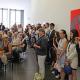 Full House im Kunstverein – Pulsierende Eröffnung von 'Kunst in Marburg 2014'
