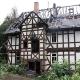 Nach Brandzerstörung des Fachwerkhauses gibt es eine neue Lage in Marbach