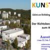 Kulturtage am Richtsberg: Ausstellung in 'Kunstoase-Galerie' und begleitende Veranstaltungen