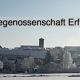 Für Wärme sorgen wir selbst – Das ökologische Vorzeigedorf Erfurtshausen