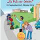 Zum Schulanfang in Hessen auf 'Elterntaxi' verzichten – VCD und Kinderhilfswerk geben Tipps für sicheren Schulweg