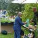 Pflanzenmarkt zeigt Schwächen – Sonntag dann lebhafter Besuch