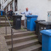 Vorne Hui und hinten Pfui: Vom vergeblichen Einsatz einer Marburger Bürgerinitiative – Reportage aus der Oberstadt