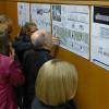 Lebhafter Informationsabend zum Wohnungsneubau am Richtsberg