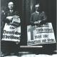Vorträge und Debatte: Die Bekennende Kirche und die Barmer Theologische Erklärung 1934
