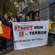 Kurdistan-Demonstration besucht Marburger SPD: IS-Terror stoppen – PKK-Verbot aufheben