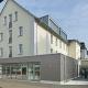 Fachhochschule der Wirtschaft im ehemaligen Waldecker Hof in Marburg eröffnet