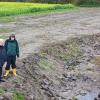 Im Cappeler Feld wurde der Badestubengraben naturnah gestaltet