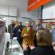 25.000 Euro für das Marburger Chemikum – Sparkasse und Kulturstiftung werden Förderer
