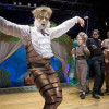 Der Dschungel ruft – Hessisches Landestheater Marburg bietet das Familienstück in der Vorweihnachtszeit