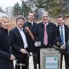 Start für den Bau von 300 Wohnungen in Marburg – Sozialer Wohnungsbau lebt wieder auf