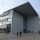 Drei Forschungsgebäude eingeweiht – Festakt im Campus Lahnberge der Philipps-Universität Marburg