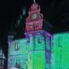 Stadt Marburg setzt Zeichen gegen die Todesstrafe: Rathaus wird am 30. November grün angestrahlt