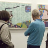 Art und Science im Marburger Kunstverein: art@science – Ausstellung, Begleitbuch und Führungen