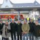 Stelldichein im Marburger Bahnhof – Abschluss der Bauarbeiten