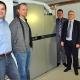 Erstes Brennstoffzellen-Heizgerät von Viessmann bei Stadtwerken Marburg in Betrieb