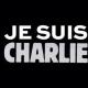 Anschlag auf Charlie Hebdo: Mahnwache auf dem Marburger Marktplatz