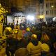 Antigida-Demonstration in Marburg: Weil Pegida so scheinheilig daherkommt
