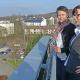 Visiting Hidden Champions: MdEP Werner besucht Ländtin Fründt im Marburger Land