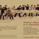Marburger Alltagsleben im 19. Jahrhundert – Eröffnung am 20. Februar