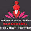 """""""One Billion Rising"""" – Vor dem Rathaus gegen Gewalt tanzen"""