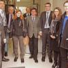 Dezentrale Energieversorgung:  EKOSTORE testet Kopplung von Photovoltaikanlagen und Blockheizkraftwerken