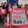 Zum Equal Pay Day in Marburg Rabattaktion für Frauen