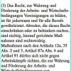 Kontroverse zum Tarifeinheitsgesetz – Offener Brief an Bundesministerin Nahles vom Konzernbetriebsrat der Rhön Klinikum AG