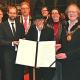 Marburger Kamerapreis 2015 an Edward Lachman verliehen