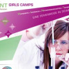 In 2015 wieder MINT-Girls-Camp