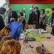 GRÜNE OB-Kandidatin Elke Neuwohner will Marburg als Stadt des Miteinanders