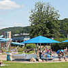 Freibad im AquaMar öffnet am 4. Mai mit freiem Eintritt