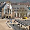 Nächster Halt Marburg: Am 23. Mai Fest zur Bahnhofseinweihung