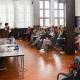 Hessische Frauenbüros trafen sich in Marburg – Solidarität mit Erzieherinnen und Versorgung weiblicher Flüchtlinge