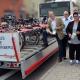 Stadtwerke testen Fahrradbus auf die Lahnberge auf neuer Buslinie F7